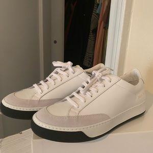 Common Projects Women's Tennis Shoe
